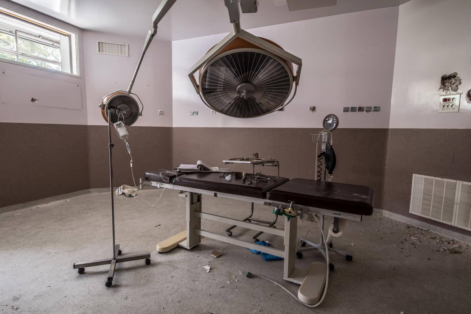 Klinik F