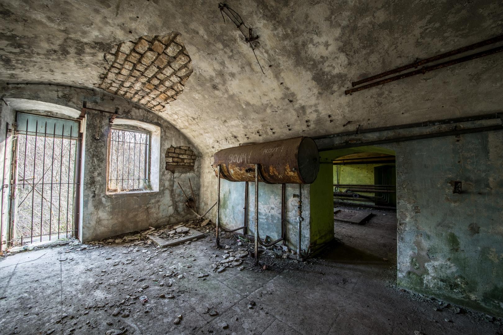 Fort Salbert