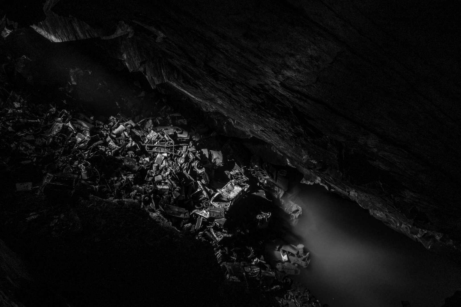 Cavern of the lost Souls