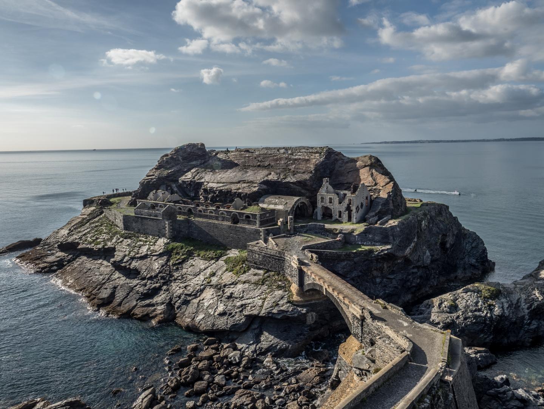Fort Cappucine