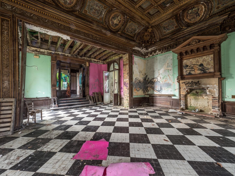 Chateau Art