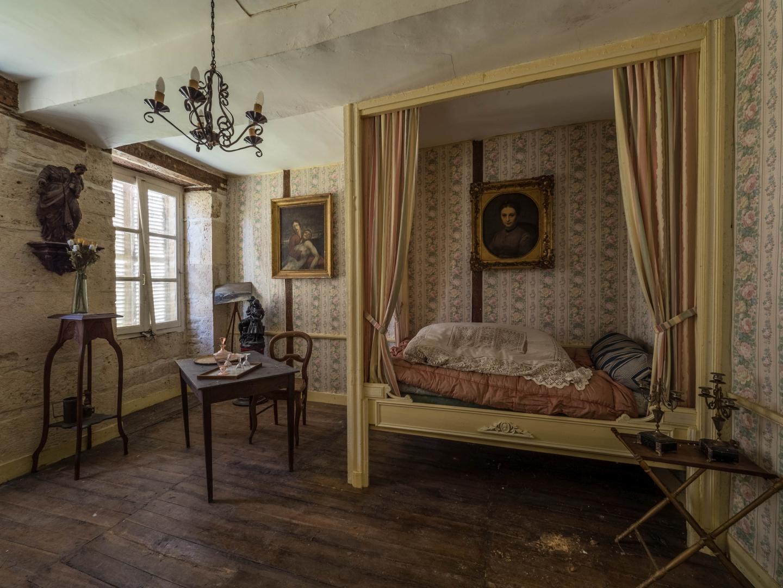Chateau Laboratoire