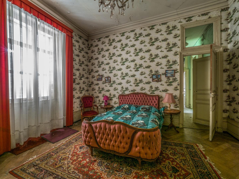 Chateau Moet