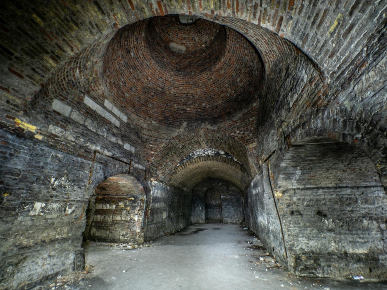 D.O.E. Tunnels
