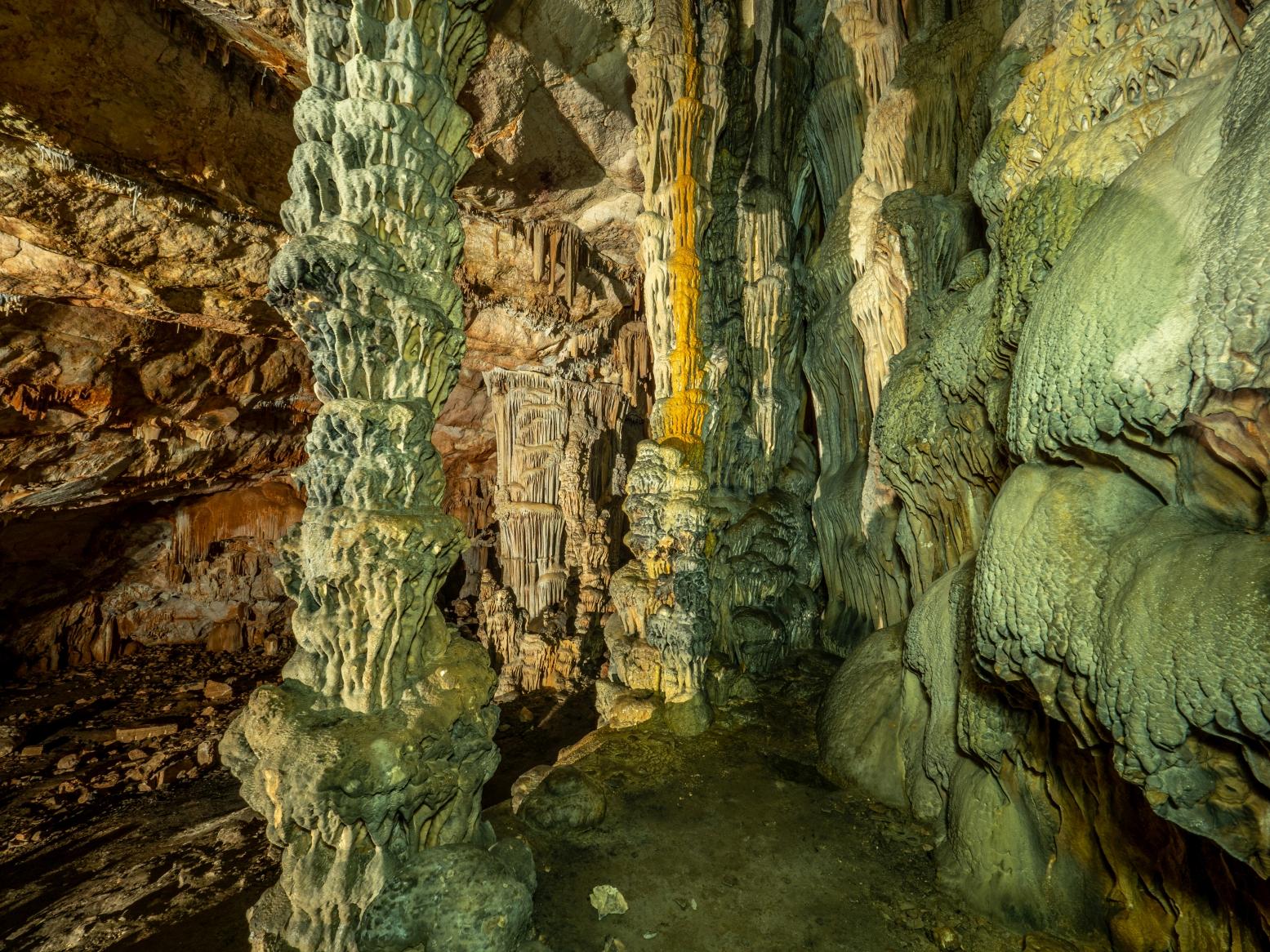 Cova Petites (Mallorca)